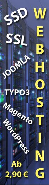 ITFach-Webhosting